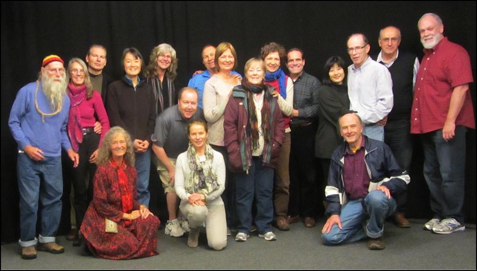 Seattle Workshop Photo